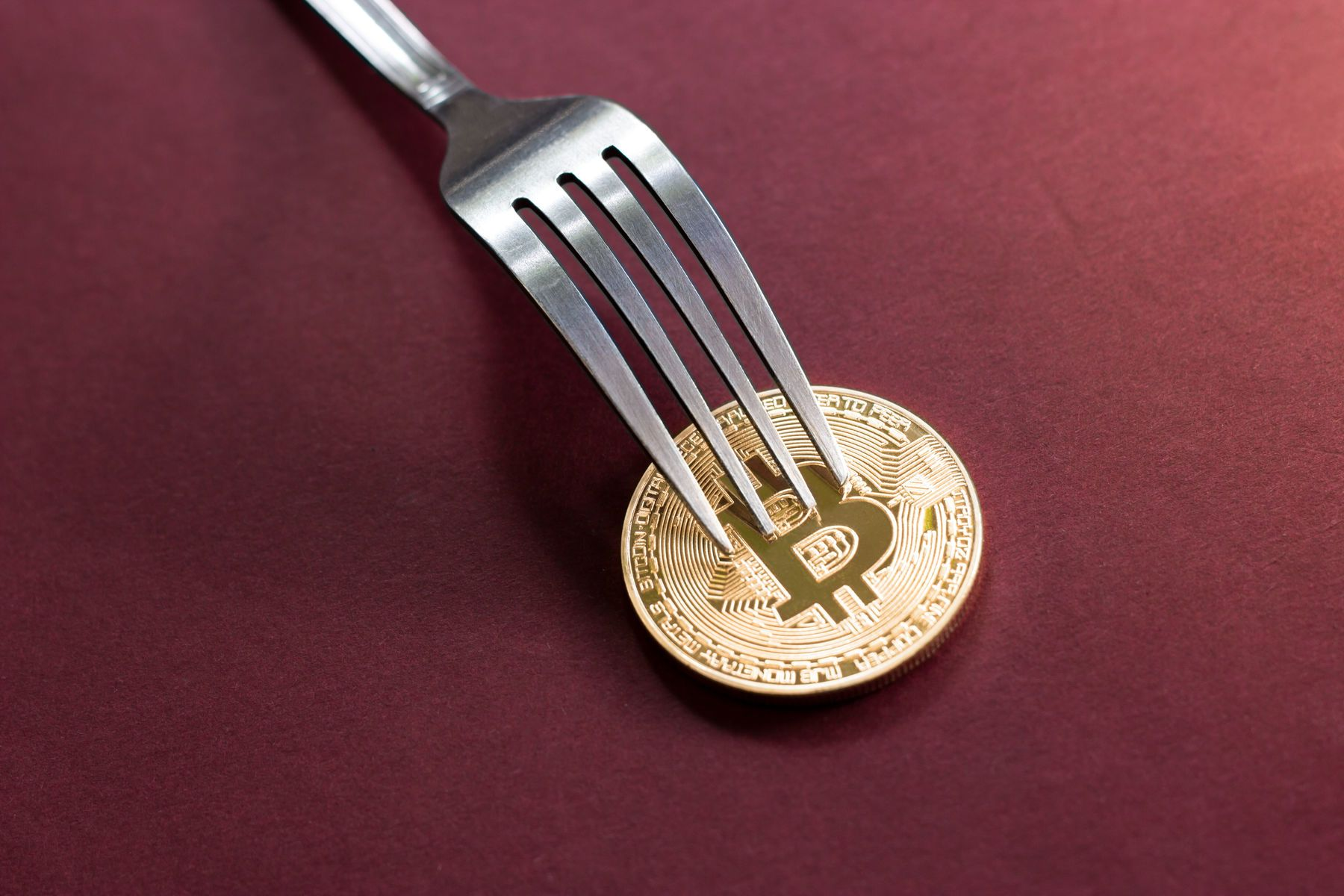What about forks, stakes, and airdrops?