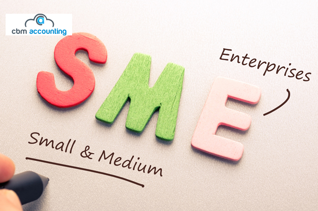 Corporate finance for SMEs