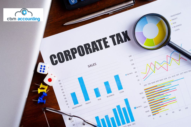 6 tips for UK accounting firms to reduce corporation tax for their clients
